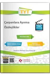 Sonuç Yayınları - Sonuç Yayınları TYT Çarpanlara Ayırma Diziler
