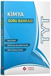 Sonuç Yayınları - Sonuç Yayınları TYT Kimya Soru Bankası