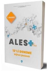 Sorubankası.net - Sorubankası net 2020 ALES PLUS Dijital Çözümlü 12 Deneme