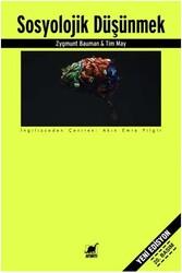 Ayrıntı Yayınları - Sosyolojik Düşünmek Ayrıntı Yayınları