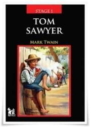 Altınpost Yayıncılık - Stage 1 Tom Sawyer Altınpost Yayıncılık