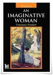 Altınpost Yayıncılık - Stage 4 An Imaginative Woman Altınpost Yayıncılık