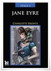 Altınpost Yayıncılık - Stage 5 Jane Eyre Altınpost Yayıncılık