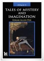 Altınpost Yayıncılık - Stage 5 Tales Of Mystery And Imagination Altınpost Yayıncılık