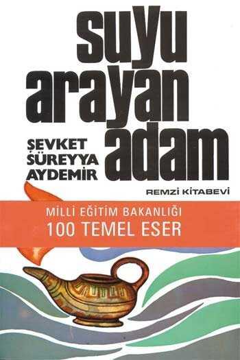 Suyu Arayan Adam Remzi Kitabevi