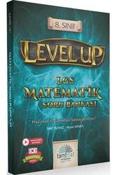 Tammat Yayıncılık - Tammat Yayıncılık 8. Sınıf LGS Matematik Level Up Soru Bankası