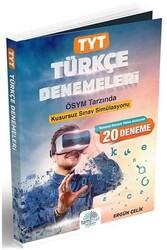 Tammat Yayıncılık - Tammat Yayıncılık TYT Türkçe 20 Deneme