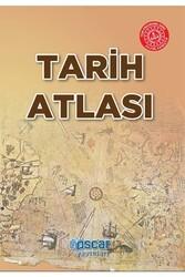 Oscar Yayınları - Tarih Atlası Oscar Yayınları