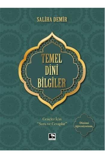 Temel Dini Bilgiler Çınaraltı Yayınları