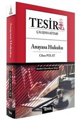 Temsil Yayınları - Temsil Yayınları 2020 TESİR Anayasa Hukuku Çalışma Kitabı