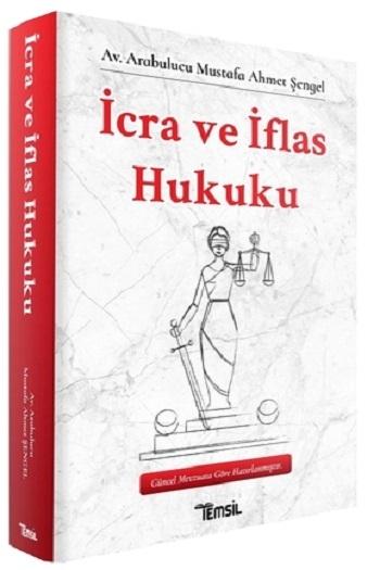 Temsil Yayınları İcra ve İflas Hukuku