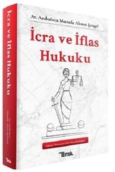 Temsil Yayınları - Temsil Yayınları İcra ve İflas Hukuku