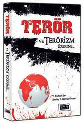 Yargı Yayınları - Terör ve Terörizm Üzerine Yargı Yayınları