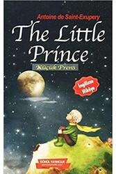 Gönül Yayıncılık - The Little Prince Gönül Yayıncılık (İngilizce Hikaye)