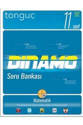 Tonguç Akademi - Tonguç Akademi 11. Sınıf Dinamo Matematik Soru Bankası