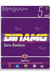 Tonguç Akademi - Tonguç Akademi 5. Sınıf Dinamo İngilizce Soru Bankası