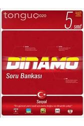 Tonguç Akademi - Tonguç Akademi 5. Sınıf Dinamo Sosyal Bilgiler Soru Bankası