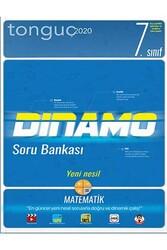 Tonguç Akademi - Tonguç Akademi 7. Sınıf Dinamo Matematik Soru Bankası