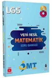 Tonguç Akademi - Tonguç Akademi 8. Sınıf LGS İMT Matematik Yeni Nesil Soru Bankası