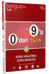 Tonguç Akademi - Tonguç Akademi 9. Sınıf 0'dan 9'a Tarih Konu Anlatımlı Soru Bankası