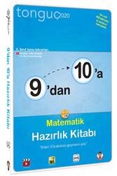 Tonguç Akademi - Tonguç Akademi 9'dan 10'a Matematik Hazırlık Kitabı