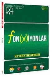 Tonguç Akademi - Tonguç Akademi TYT AYT Matematik Dergisi Fonksiyonlar