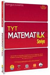 Tonguç Akademi - Tonguç Akademi TYT MatematİLK Seviye Soru Bankası