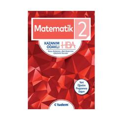Tudem Yayınları - Tudem Yayınları 2. Sınıf Matematik Kazanım Odaklı HBA