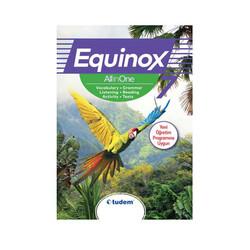 Tudem Yayınları - Tudem Yayınları 7. Sınıf İngilizce Equinox All in One