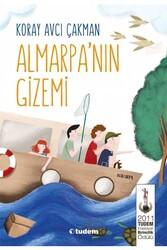 Tudem Yayınları - Tudem Yayınları Almarpa'nın Gizemi