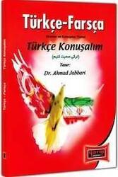 Yargı Yayınları - Türkçe - Farsça Gramer ve Konuşma: Temel Türkçe Konuşalım