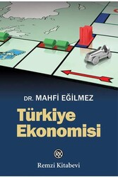 Remzi Kitabevi - Türkiye Ekonomisi Remzi Kitabevi