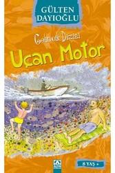 Altın Kitaplar Yayınevi - Uçan Motor Altın Kitaplar