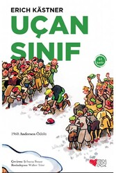 Can Çocuk Yayınları - Uçan Sınıf Can Çocuk Yayınları
