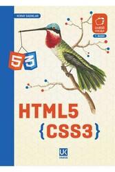 Unikod - Unikod HTML 5 CSS 3