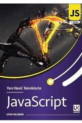 Unikod - Unikod Yeni Nesil Tekniklerle JavaScript