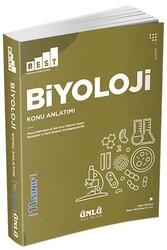 Ünlü Yayıncılık - Ünlü Yayıncılık 11. Sınıf Biyoloji Best Konu Anlatımı