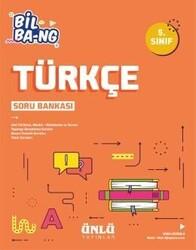 Ünlü Yayıncılık - Ünlü Yayıncılık 5. Sınıf Türkçe Bil Ba-ng Soru Bankası