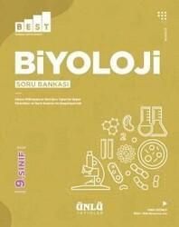 Ünlü Yayıncılık - Ünlü Yayıncılık 9. Sınıf Biyoloji BEST Soru Bankası