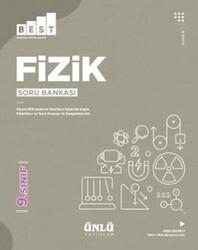 Ünlü Yayıncılık - Ünlü Yayıncılık 9. Sınıf Fizik BEST Soru Bankası