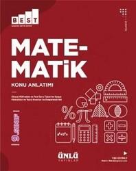 Ünlü Yayıncılık - Ünlü Yayıncılık 9. Sınıf Matematik BEST Konu Anlatımlı