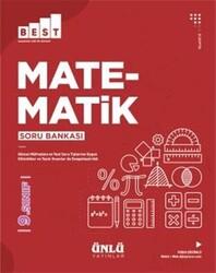 Ünlü Yayıncılık - Ünlü Yayıncılık 9. Sınıf Matematik BEST Soru Bankası