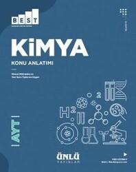 Ünlü Yayıncılık - Ünlü Yayıncılık AYT Kimya BEST Konu Anlatım