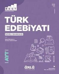 Ünlü Yayıncılık - Ünlü Yayıncılık AYT Türk Dili ve Edebiyatı BEST Soru Bankası