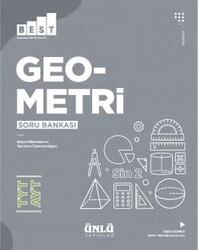 Ünlü Yayıncılık - Ünlü Yayıncılık TYT AYT Geometri BEST Soru Bankası