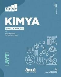 Ünlü Yayıncılık - Ünlü Yayıncılık TYT Kimya BEST Soru Bankası