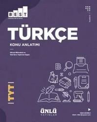 Ünlü Yayıncılık - Ünlü Yayıncılık TYT Türkçe BEST Konu Anlatım