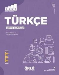 Ünlü Yayıncılık - Ünlü Yayıncılık TYT Türkçe BEST Soru Bankası