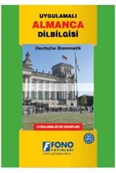 Fono Yayınları - Uygulamalı Almanca Dil Bilgisi Fono Yayınları