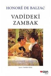Can Yayınları - Vadideki Zambak Can Yayınları